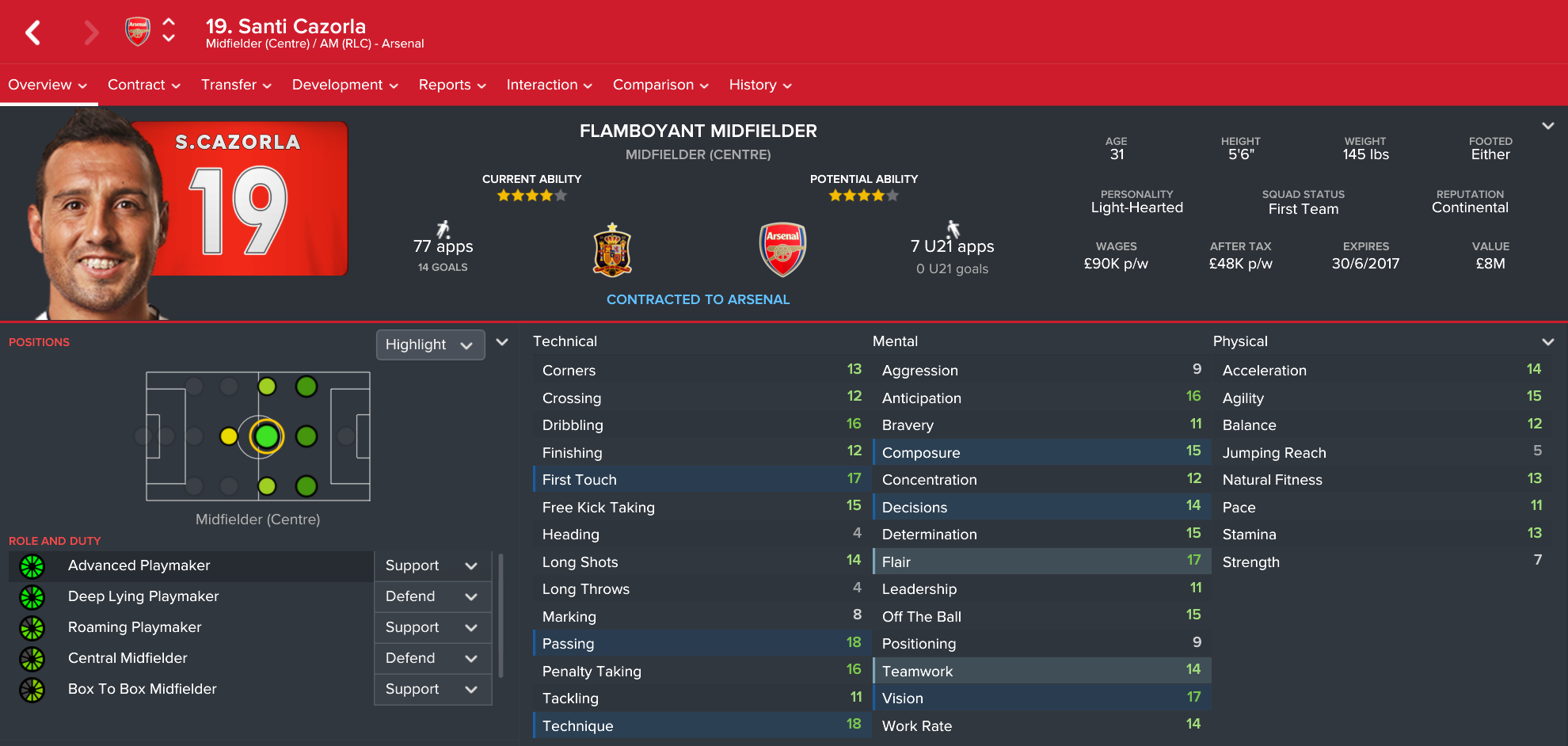 How To Spot Weaknesses and Build Your Team in Football Manager |